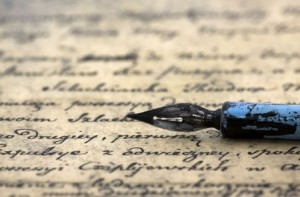 The Impact of Handwriting on History