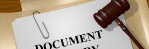 Document Forgery