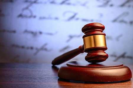 Handwriting in Court Cases